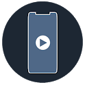 Notch Video Player icon