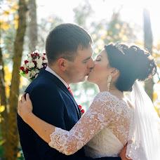 Wedding photographer Elvira Davlyatova (elyadavlyatova). Photo of 12.10.2016