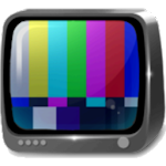 Turn off the TV icon