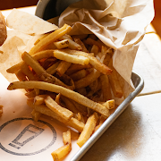 Fresh Handcut Fries