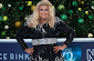 Gemma Collins will perform on Dancing On Ice this weekend