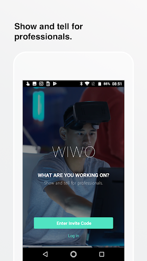 WIWO — What I'm Working On hack tool