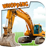 Whopping Diggers Apk