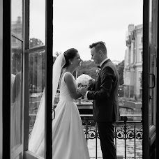 Wedding photographer Dmitriy Berdzenishvili (sicklace). Photo of 05.09.2017