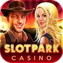 Slotpark - Online Casino Games & Free Slot Machine icon