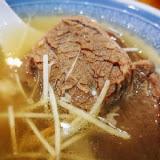 金春發牛肉店(北投店)