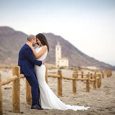 Wedding photographer Valeriy Senkine (Senkine). Photo of 10.09.2017