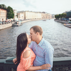 Wedding photographer Andrey Boytov (IrisLight). Photo of 22.05.2016