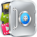 App Lock & Photo Vault - Security Plus icon