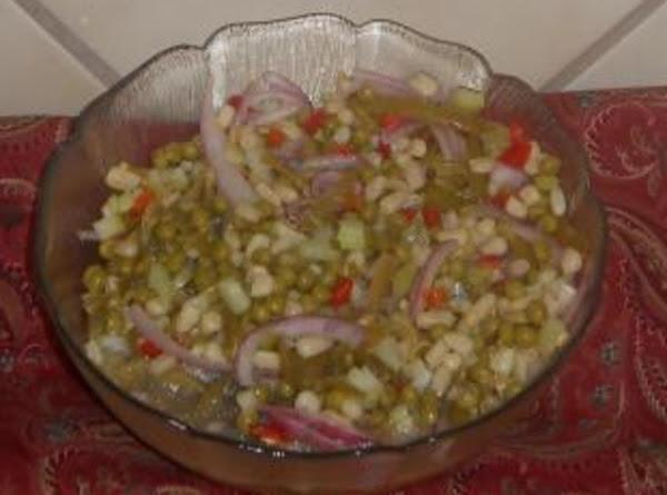 Delicious Veggie Salad Recipe