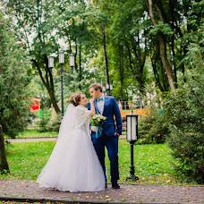 Wedding photographer Anya Volkova (anna19). Photo of 18.01.2017