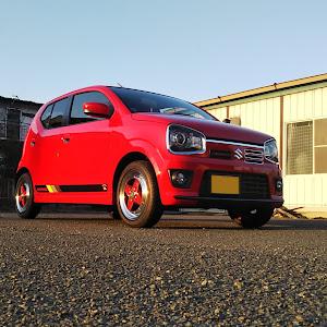アルトワークス HA36S 5MT 4WDのカスタム事例画像 豆腐屋主任(リアル)さんの2020年02月25日04:30の投稿
