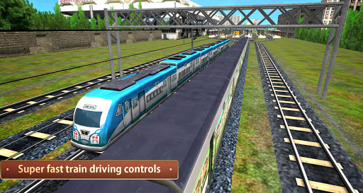 Indian Metro Train Simulator 2020 apkpoly screenshots 13