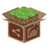 Creation Share for MCPE