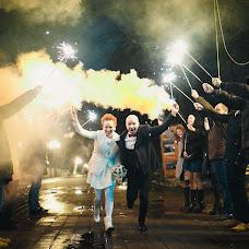 Свадебный фотограф Дмитрий Очагов (Ochagov). Фотография от 14.12.2015