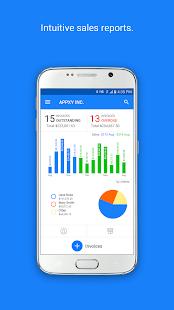 Invoice Maker Tiny Invoice Apps On Google Play - Tiny invoice website