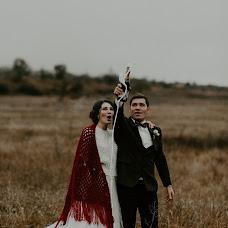 Свадебный фотограф Саша Сыч (AlexSich). Фотография от 19.11.2018