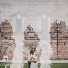 Wedding photographer Diego Martini (diegomartini). Photo of 04.10.2018