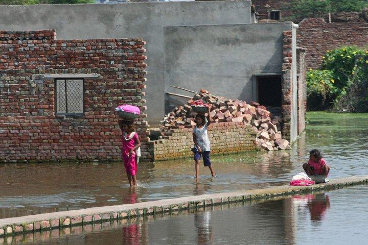 Bucato in India di visicri