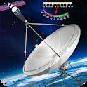 Satfinder (Compass Level) icon