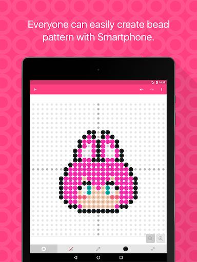 Beads Creator - Bead Pattern Editor  screenshots 7