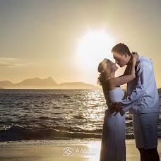 Wedding photographer Ricardo Amigo (AmigoFotografia). Photo of 16.07.2018