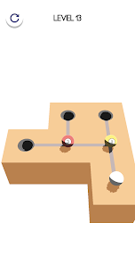 Marble hit 3D – Pool ball hyper casual game 6