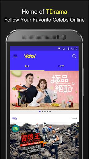 Vidol - The Best Asia Series 1.9.3 screenshots 1
