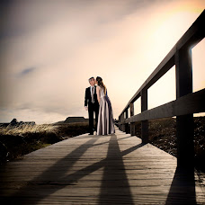 Wedding photographer Roman Matejov (syltfotograf). Photo of 28.01.2017