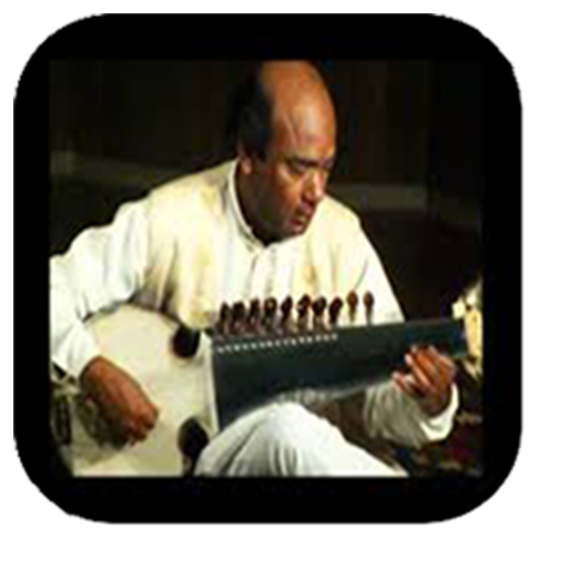 Ustad Ali Akbar Khan - Sarod app (apk) free download for Android/PC/Windows