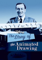 The Story of the Animated Drawing