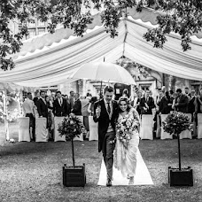 Wedding photographer Kristida Tida (Kristida). Photo of 24.11.2017