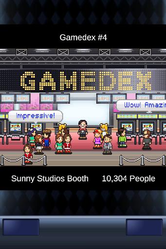 Screenshot for Game Dev Story in Hong Kong Play Store