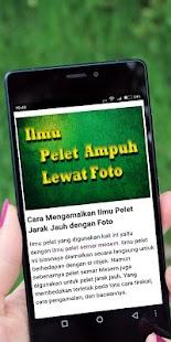 Ilmu Pelet Ampuh Lewat Foto - náhled