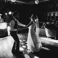 Wedding photographer Mark Wallis (wallis). Photo of 04.09.2017