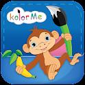 KolorMe - Fotos for Kids icon