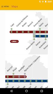 Metrô Salvador (SSA) - náhled