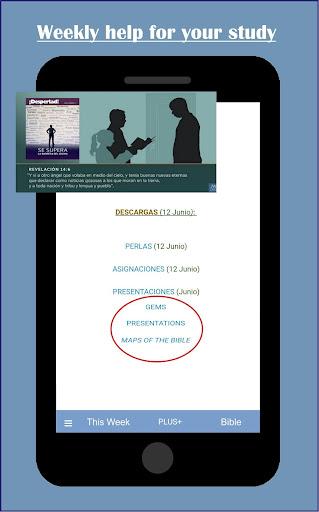 Meetings TJ LITE apktram screenshots 2