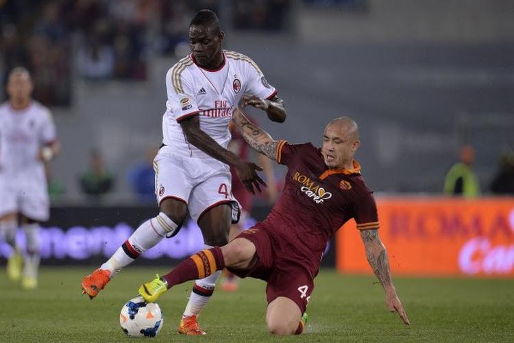 L'AS Roma ne lâche rien