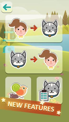 Cat Translator Simulator apktreat screenshots 2