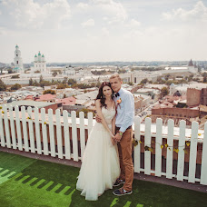 Wedding photographer Natalya Popova (PopovaNata). Photo of 05.03.2014