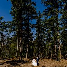 Wedding photographer Stephan Keereweer (degrotedag). Photo of 10.05.2017