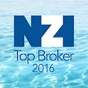 NZI Top Broker 2016 icon