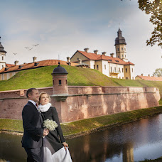 Wedding photographer Vadim Dubina (fotovid). Photo of 28.01.2016