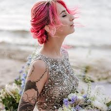 Wedding photographer Elena Egorova (4arlye). Photo of 22.07.2018