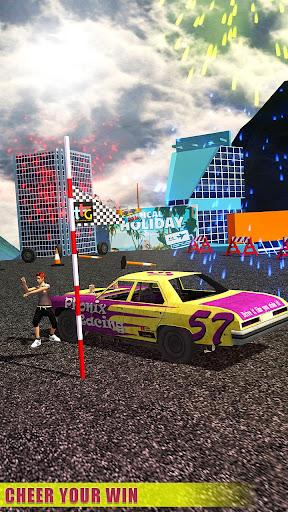 Mega Ramp screenshot 1