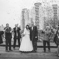 Wedding photographer Yuliya Abashina (abashinaj). Photo of 18.12.2014