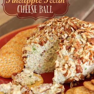 Pecan Cream Cheese Ball Recipes.