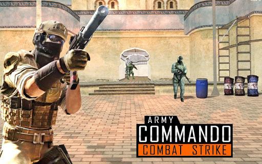 US Survival Combat Shooter 3D 1.0 screenshots 3