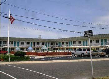The Jetty Motel